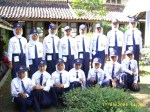 Forces flag Team (3)
