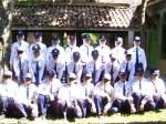 Forces flag Team (4)